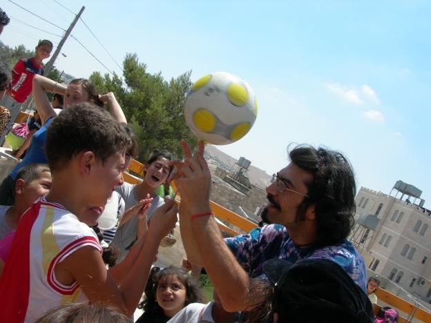 palestina 2004 - 9